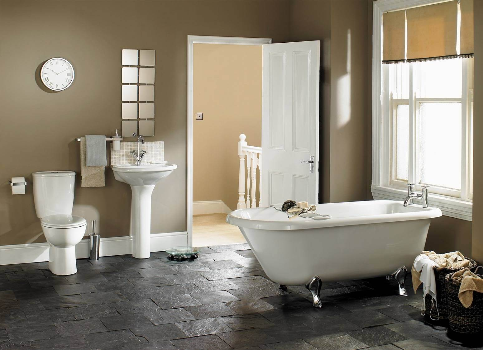 Traditional Bathrooms Traditional Bathrooms Scunthorpe | Quality Bathrooms Of