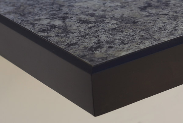 Countertop Cabinet Laminated Coutertop Profiles