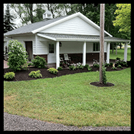 custom landscaping buffalo ny