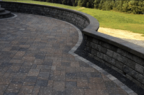 Brick Paving in Erie County