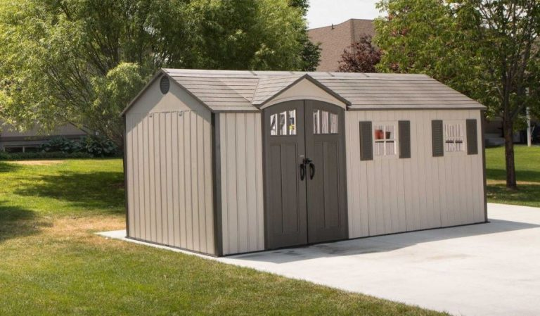 Extra Large Outdoor Storage Sheds Quality Plastic Sheds