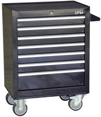 Buy online 7 Drawer Roller Cabinet