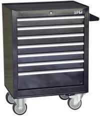 Buy online 7 Drawer Roller Cabinet