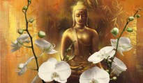 Samadhi-buddha