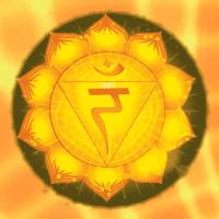 The Solar Plexus Chakra: Clearing the Third Chakra to Reclaim Identity, Passion, & Receptivity