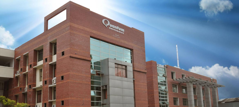 Top Petroleum Engineering Colleges in Uttarakhand Quantum University