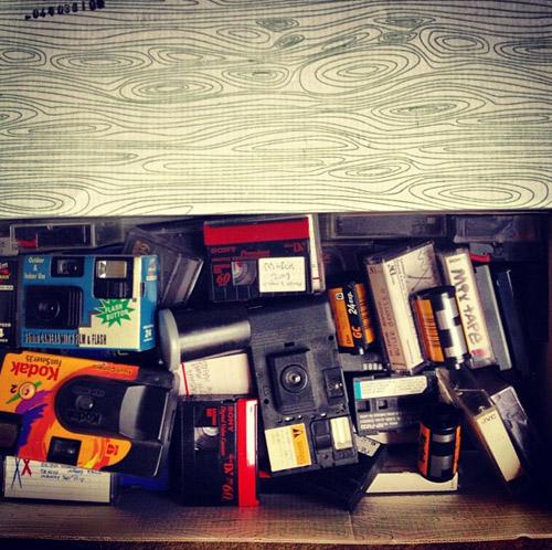 ian archive