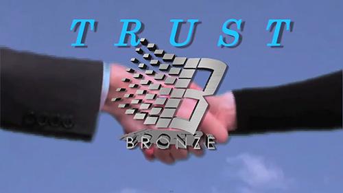 bronze 56k trust