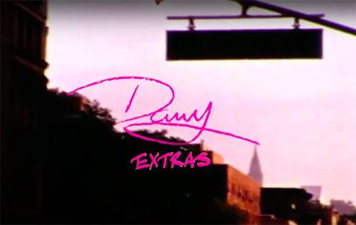 dany extras