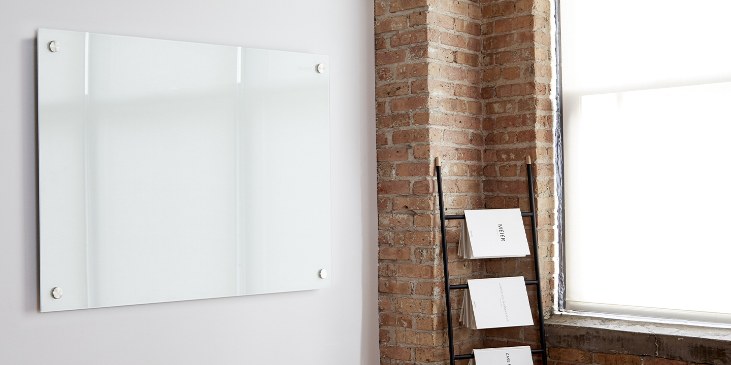 Glas Whiteboard Quick Tips For Easy Installation Quartet