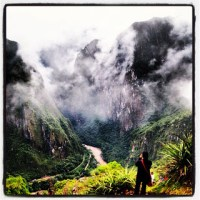 Machu Picchu.. (3)