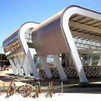 O Metrô de Brasília!