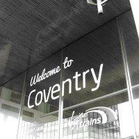 Uma tarde por Coventry [Maio. 2014]