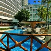 Um resumo por Acapulco, capital do estado de Guerrero