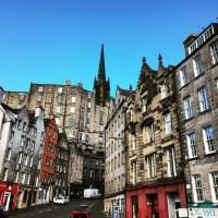 A incrível Escócia, um resumo por suas capitais