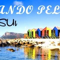 Viajando pela África do Sul