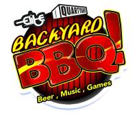 Backyard BBQ presented by Elite Events  Quartyard