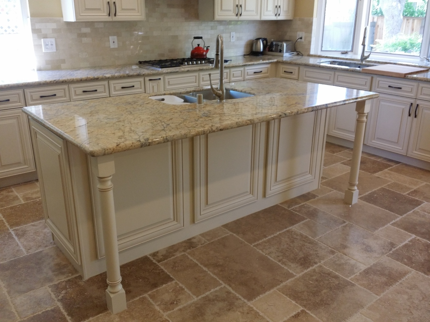 Kitchen Cabinets 85260 Kitchen Cabinets And Granite Countertops Paradise Valley Az