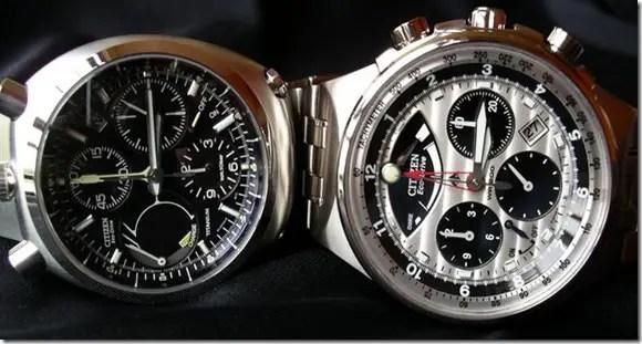 Two E2100s (Medium)