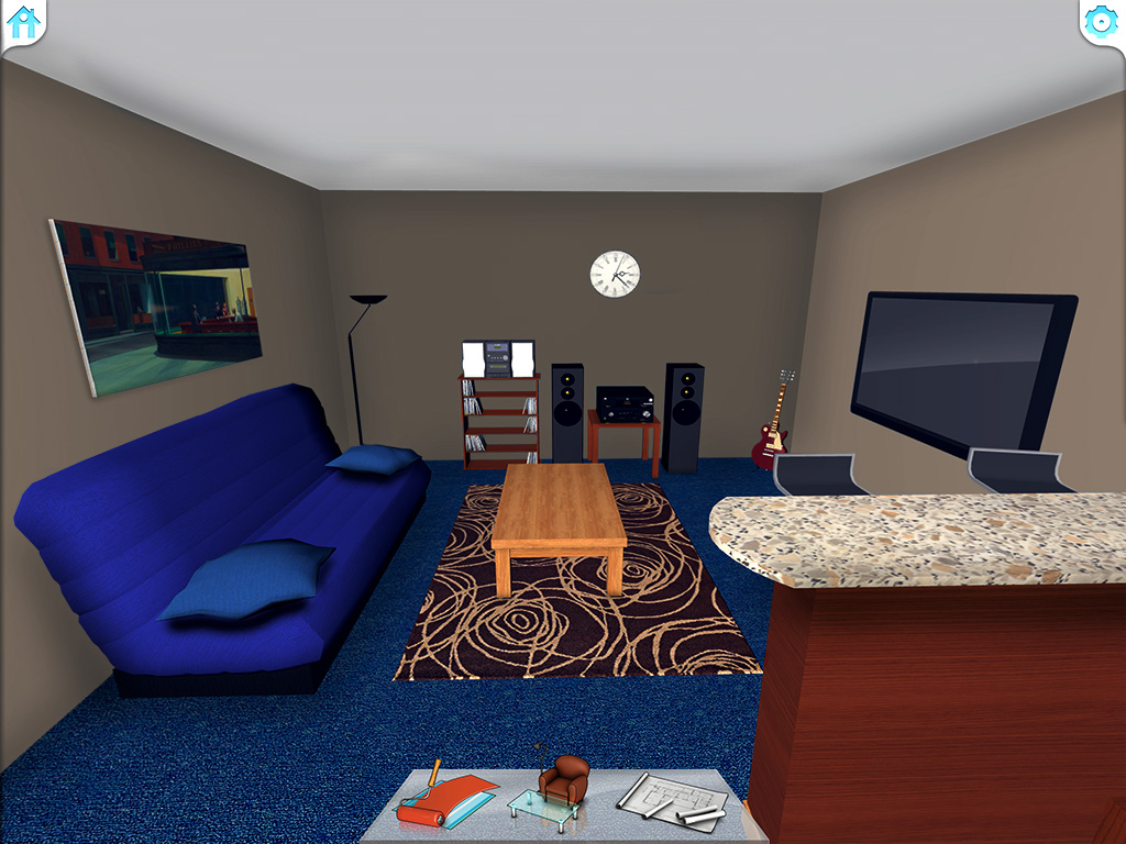 Take A Picture Of A Room And Design It App House Design With Keyplan 3d Build Your Home