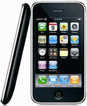image of iPhone 3G