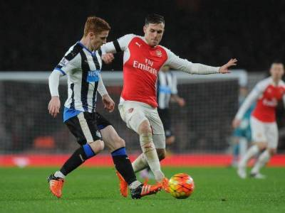 Arsenal vs Newcastle United Kick Off, Live Streaming, Predicted Line Ups