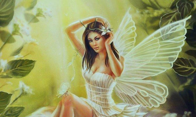 Wallpaper Hd Girl Beautiful Que Comen Las Hadas Que Comen Los Animales
