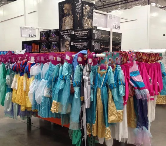 Costco - Halloween costumes, Christmas decorations and other fun - costco christmas decorations