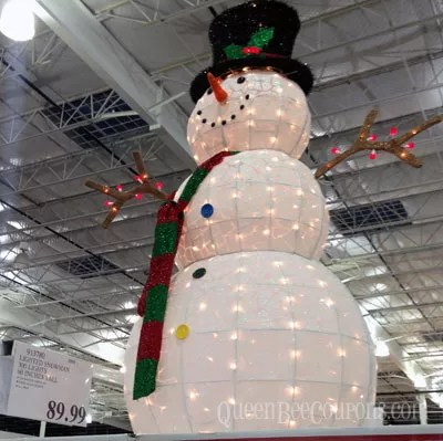 Costco Christmas Trees, Christmas Decorations, Christmas Lights 2013 - costco christmas decorations