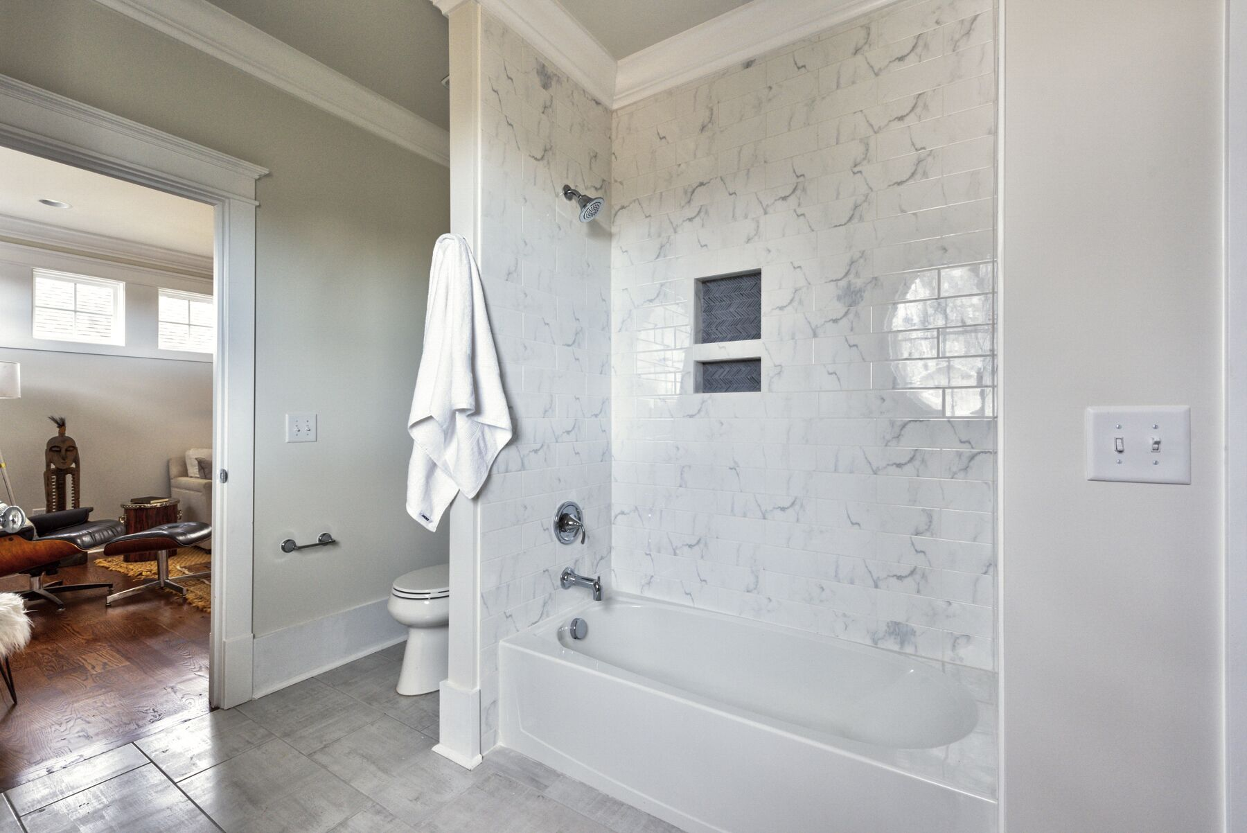 Bathroom Tile Ideas In Charlotte Nc Queen City Stone Tile