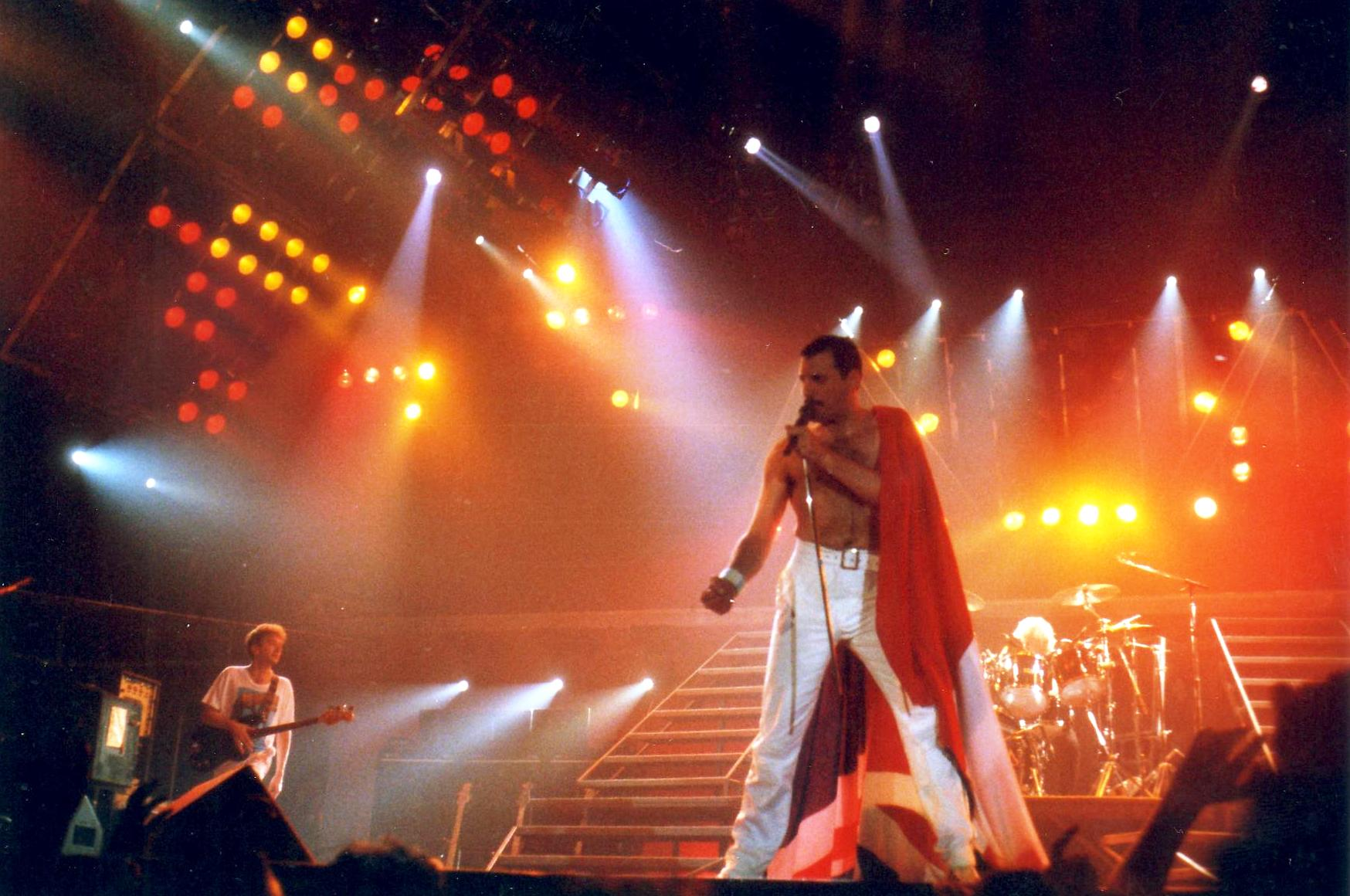 Love Magic Hd Live Wallpaper June 19 1986