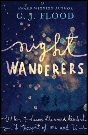 REVIEW: Nightwanderers by C.J. Flood