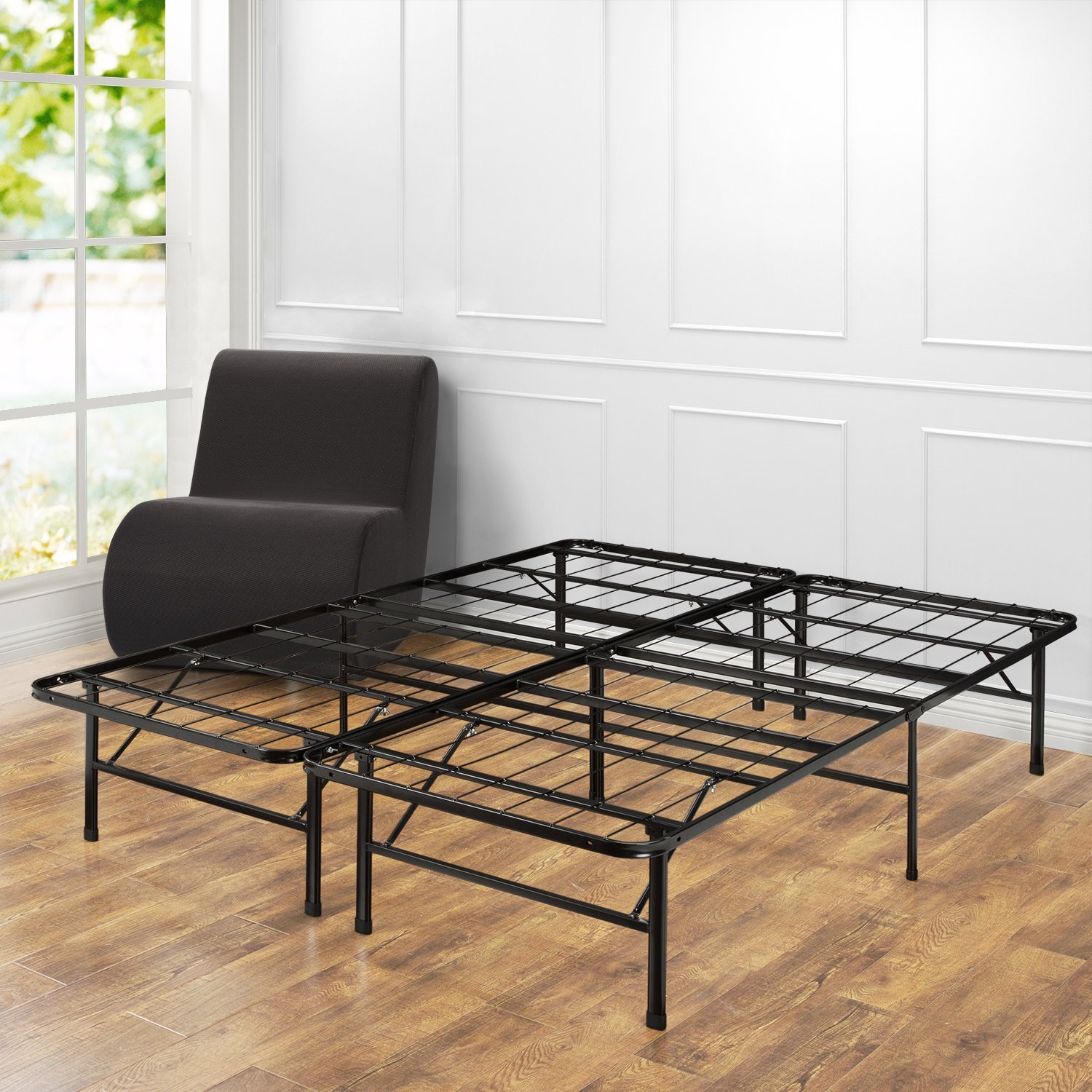 Under Bed Storage Frame Buy Sleep Master Smartbase Mattress Foundation Platform Bed Frame