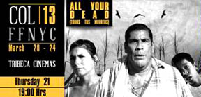 Festival cine colombia ny