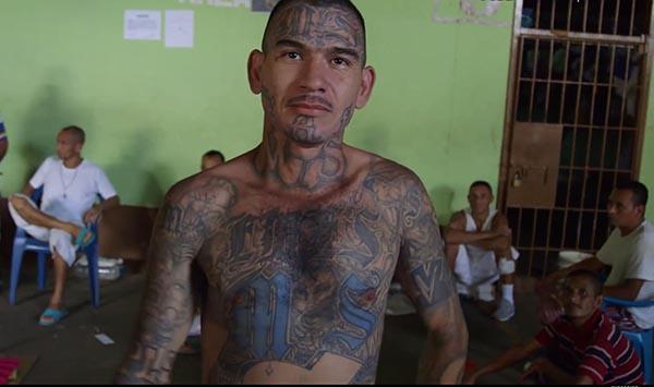 En honduras pandilleros quieren dialogar por la paz