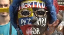 Venezuela lleva 50 días seguidos de protestas