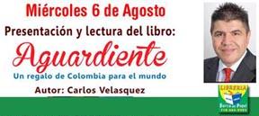 Aguardiente Carlos Velesquez