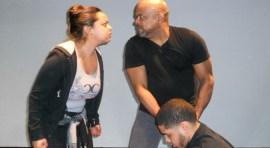 V Festival de Teatro Hispano del Comisionado Dominicano en NY