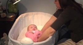 NYC busca prevenir la muerte de bebés por dormir con adultos