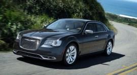 Chrysler 300:  Prefiero los importados…