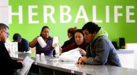 Sindicato solicita a fiscal de NJ que investigue a Herbalife