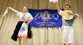 Centro Cultural Latinoamericano de Queens promueve nuestro folklore