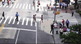 21st Street in Astoria Gets Improvements to eliminate fatalities