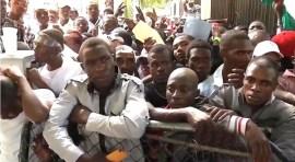 Alcalde de NY Bill de Blasio: 'Deportación de haitianos de Dominicana es inmoral y racista'