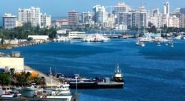 Puerto Rico colapsa a nivel económico