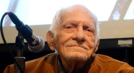 Fotógrafo Nereo López 'se muere de buena salud' (ENGLISH VERSION INSIDE)
