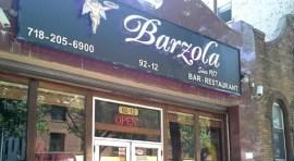 Restaurante Barzola es agradable y de buen sabor