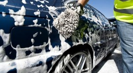 Queens 'Carwasheros' Sue Owner for Some $400,000 In Wage Theft