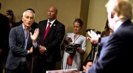Jorge Ramos es expulsado de rueda de prensa de Donald Trump (reacciones)