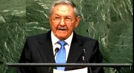Raúl Castro: El embargo debe morir para normalizar las relaciones con EE.UU.